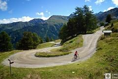 Croix de Coeur (A Swiss With A Pulse) Tags: cycling switzerland wallis valais switchback latzoumaz croixdecoeur