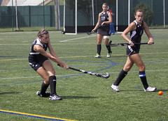 CNU Christopher Newport University  Captains Virginia Tufts Univ.  Mass.  Field Hockey (cnu_sports) Tags: college sports hockey field sport ma captains virginia athletics university christopher newport va univ tufts mass ncaa cnu nfhca