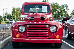 WCUCC2014_0091 (Muncybr) Tags: pickup f1 westerville 1948ford rickdickinson brianmuncy photographedbybrianmuncy westervillecommunityunitedchurchofchrist wcucc