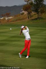 2012 LPGA (SKY72 GOLF & RESORT) Tags: golf open golfcourse   lpga  oceancourse    sky72 72    72    sky72golfclub 72hole 72 sky72golfresort lpga2012 lpgahanabankchampionship lpga