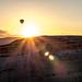 Dawn (Ballooning, Kapadokya, Turkey)