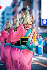 2014_08_30_Mitaka_AwaOdori_5D3_2014_08_30_Mitaka_AwaOdori_5D3_089_HD (Nigal Raymond) Tags: festival japan dance  mitaka matsuri awaodori     100tokyo cooljapan fudouren nigalraymond wwwnigalraymondcom 5dmk3 5d3 sakuraren  mitakaren awaodori2014 bikkuriren