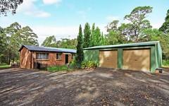 51 Mcarthur Drive, Falls Creek NSW