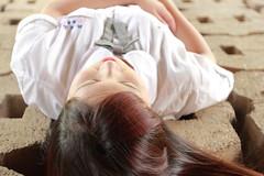 9 (Jackk Miao) Tags: summer portrait people woman girl beauty female canon hair movie asian model uniform asia outdoor chinese taiwan story   taoyuan   taiwanese        portraitphotography    550d ef1635mmf28liiusm    softlipa  canoneos550d eos550d rebelt2i kissx4 digitalrebelt2i canoneoskissx4 jackkmiao jackmiao bambooholla  eoskissdigitalx4