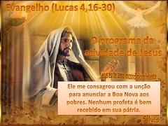 Evangelho0109 (Silvia Mrcia) Tags: curta nossasenhora jesuscristo conhea igrejacatolica oraes compartilhe