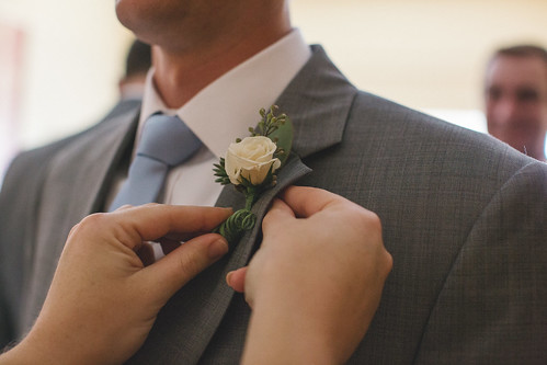 Keith Ecrement Wedding - A Darling Day-1