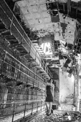 Imprisoned (sullivan1985) Tags: female newjersey trapped model nj prison