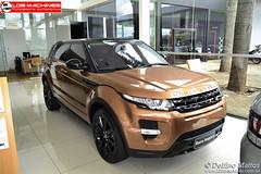 Land Rover Evoque (Delfino Mattos) Tags: paran car brasil coche carro suv landrover rangerover v8 londrina automvel evoque worldcars euroimport