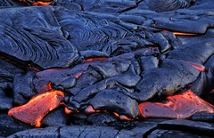 changing state of matter 1 (paddy_bb) Tags: travel volcano hawaii lava unitedstates ngc 1993 southpacific paddybb