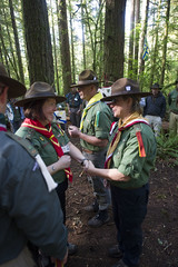 PNW Brownsea 2014 (EthanPDX) Tags: world oregon earth united scout rover independent scouts knight service marmot states squire federation association badenpowell bpsa trackers wfis