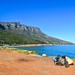 Cycling around the Cape Town peninsula