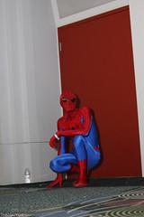 (thatguygil) Tags: utah spiderman saltlakecity saltlake slc comiccon saltlakecomiccon slcomiccon radio616