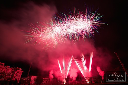 """Fireworks • <a style=""""font-size:0.8em;"""" href=""""http://www.flickr.com/photos/104879414@N07/15256843365/"""" target=""""_blank"""">View on Flickr</a>"""