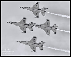 GunfighterSkies-2014-MHAFB-Idaho-150 (Bob Minton) Tags: fighter idaho boise planes thunderbirds airforce minton afb 2014 mountainhome gunfighters mhafb mountainhomeairforcebase 366th gunfighterskies