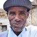 Man in Adigrat, Ethiopia