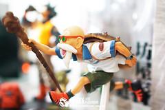001 (Thai Toy Photographer) Tags: 3 anime japan ball toy toys model dragon cartoon manga indoor colosseum master figure akira z figurine figures dragonball dragonballz roshi bandai kame kamesennin dbz scultures toriyama sennin toyphotography banpresto masterroshi dargonball