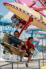 IB 2015-11 (magnumxl89) Tags: family summer beach indiana boardwalk amusementpark rollercoaster monticello thrills ib indianabeach 2015 thrillrides whitecounty lakeshafer monticelloin