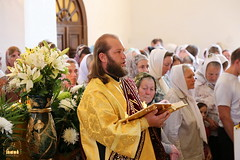 110. Престольный праздник в Адамовке