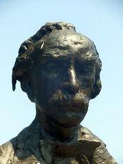Multatuli Bronze (Quetzalcoatl002) Tags: holland dutch amsterdam bronze author colonialism multatuli