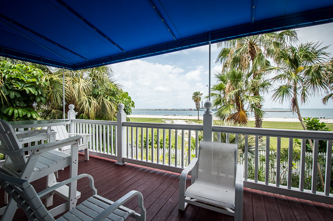 Dolphin Watch Oceanfront House In Key West Key West