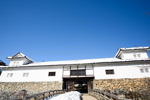 彦根城18・Hikone Castle
