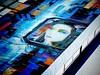 Street Art by Dan Kitchener, The Custard Factory (firstnameunknown) Tags: camerabag camerabag2 birmingham digbeth urban art graffiti mural streetart cityofcolours dankitchener dank geisha