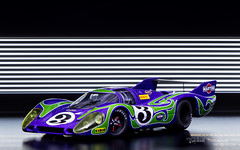 Lightpainted 917 LH (Raph/D) Tags: porsche 917 lh langeck lightpainting light led paint psychedelic psyche martini autoart model race racing racer sportscar prototype proto livery ted anatole lapine 3rd le mans larrousse gérard willi kauhsen team motorsport endurance lightpainted long tail blue green catchy colors studio shot canon eos 7d mark ii canoneos7dmarkii l series lseries 70200mm ef70200mmf28lusm