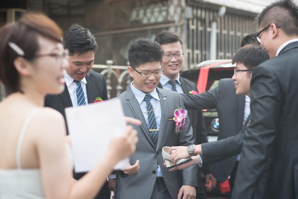 結婚婚禮記錄欣芳與建興-58