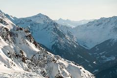 HOCHJOCH 2017-106 (MMARCZYK) Tags: autriche austria österreich alpes alpen alpy schruns hochjoch neige snieg gory montagne montafon vorarlberg