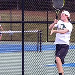 RBHS JV Men's Tennis v DF 3-27-17 cpr