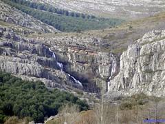 Valverde de los Arroyos (santiagolopezpastor) Tags: españa espagne spain castilla castillalamancha guadalajara provinciadeguadalajara pueblosnegros pueblonegro cascada waterfall