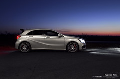 A45 AMG-2 (Peter Mosoni | Photography) Tags: mercedes mercedesbenz automotive cars canon carsofflickr a45 mbphotos mbcars automotivephotography petermosoni