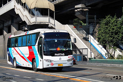 Partas Transportation Co., Inc. - 82738 (Blackrose917_0051 - [INACTIVE ACCOUNT]) Tags: philbes philippine bus enthusiasts society partas transportation 82738 golden dragon xml6127e2 xml6127 marcopolo forta fz6121a5 yuchai yc6g30020