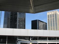 Líneas arquitectonicas (Teresita Acosta Martinez) Tags: arquitectura puertomadero edificio