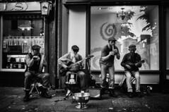 Live music (Stockografie) Tags: 35mm fuji fujifilm ireland travel x100 killarney