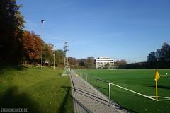Sportplatz Hardenbergstrasse, Union Wuppertal 02