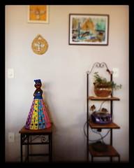 Boneca namoradeira! Gostou? Essa estará amanhã na loja. www.elo7.com.br/osoarte #namoradeira #luminária #abajur #decoração #decoraçãomineira #casamineira #casa #iluminação  #decorar (fabriciabarcelos) Tags: namoradeira casamineira abajur decoração iluminação luminária casa decoraçãomineira decorar