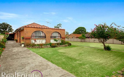191 Newbridge Road, Chipping Norton NSW