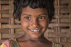 ANEGUNDI : PORTRAIT D'ENFANT (pierre.arnoldi) Tags: inde india karnataka anegundi pierrearnoldi portrait denfant photo o photocouleur