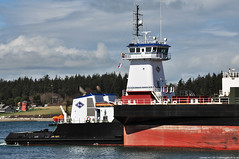 2017-03-16 Kirby Tug/ATB Nancy Peterkin  (02) (2048x1360) (-jon) Tags: anacortes fidalgoisland sanjuanislands skagitcounty skagit washingtonstate washington salishsea curtiswharf guemeschannel tug tugboat ship boat vessel barge kirby nancypeterkin atb articulatedtugbarge 18501 a266122photographyproduction nicholsbrothersboatbuilders nbbb portofanacortes marineterminal pier2 pacificocean pacific ocean pacificnorthwest northwest