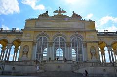 Gloriette stairs (afagen) Tags: vienna austria wien schönbrunnpalace schlossschönbrunn schönbrunn gloriette