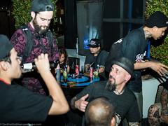 P3190448 (Cardinal Guzman) Tags: 2017 alexandrejabier annsavage bkk bangkok joeblack skybar stephaneloudin thailand thailandtattooexpo afterparty party tattooconvention
