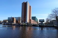 20170324 05 Groningen - Zuiderhaven