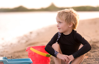 Alastair @ Kuliouou Beach Park 01