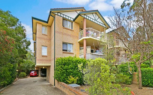 Unit 4/66-68 Pitt Street, Merrylands NSW 2160