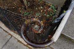 (paul.comstock) Tags: manhattan nyc newyork february 2017 feb2017 urban digital digitalphotography digitalphotograph canons120 canon s120 8feb2017 wednesday handrail handrailing railing