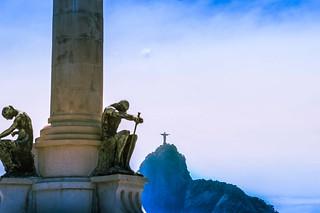 Redentores / Redeemers