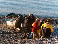 pêcheurs_P3300080 (PhotosLP06) Tags: crosdecagnes pêcheurs poutine