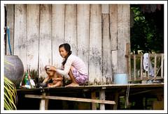(Gianluca Milella) Tags: canoneos7d travel mekongriver deltadelmekong mekong vietnam