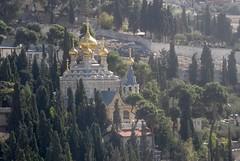 Maria Magdalenakerk (Jeruzalem)